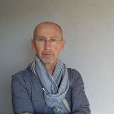 Francois-Régis的用戶個人資料