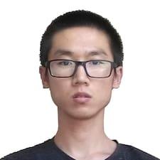 Profil korisnika Zhicheng