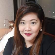 Adrienne Marie User Profile