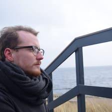Luka - Uživatelský profil