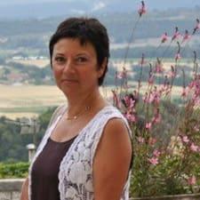 Marie Claire - Profil Użytkownika