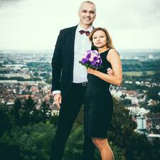 Yulia & Vlad님의 사용자 프로필