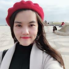 Yaqi User Profile