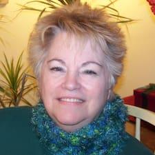 Deanie User Profile