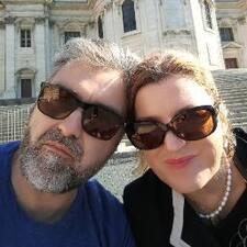 Elena &Amp; Berend User Profile