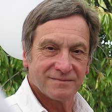 Jean Claude Brukerprofil