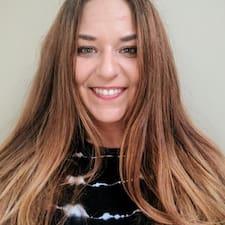 Profil korisnika Zuzanna