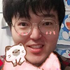 增辉 User Profile