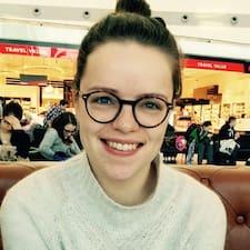 Esmee User Profile