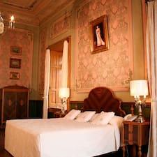 Nutzerprofil von Hotel Casa De La Palma