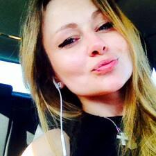 Profil utilisateur de Nataliya