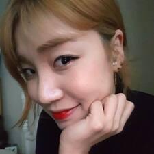 Profil korisnika Dahae