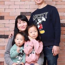 Profil utilisateur de Youngok