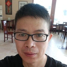 李峰 User Profile