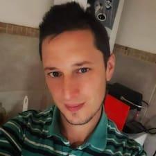 Patito User Profile
