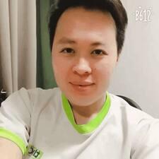โพรไฟล์ผู้ใช้ Junwei
