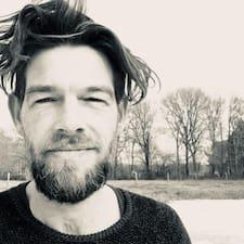 Sven Brugerprofil