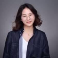 Profil Pengguna 枝