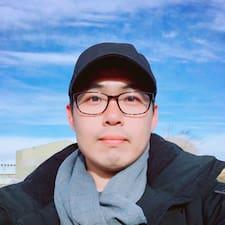 Chanjong Kullanıcı Profili