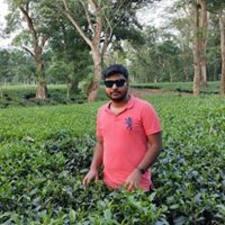 Anish Kullanıcı Profili