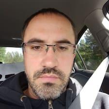 Elmārs User Profile