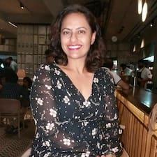 Kashmeera Satish User Profile
