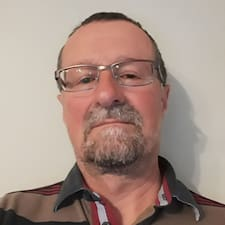 Profil utilisateur de Jean-Dominique