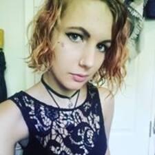 Profil Pengguna Natasha