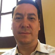 Luis Mauricio Brugerprofil