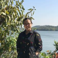 Nutzerprofil von 琛琛