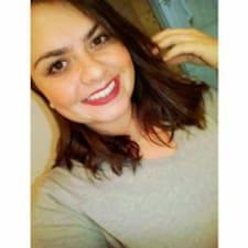 Profil utilisateur de Marcela