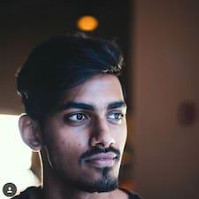 Aashray User Profile
