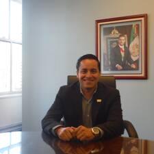 Profilo utente di Raymundo Marcos