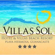 Nutzerprofil von Villas Sol