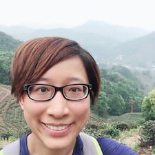 Profil utilisateur de 珠媛Zoe