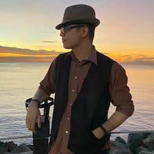 Profil Pengguna Carl Kevin