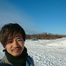 Profil utilisateur de 与那嶺