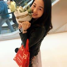 Profilo utente di 茜