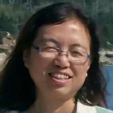 Profil utilisateur de Hongbo