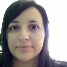Claudia Lizeth的用户个人资料