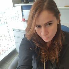 Yesenia Yaneli User Profile
