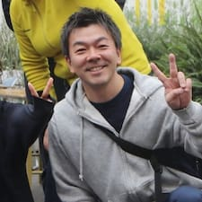 Profil korisnika Naohiro
