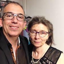 Jacques & Marie-Jo - Uživatelský profil