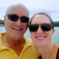 John & Jeanine User Profile