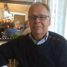 Profilo utente di Kåre
