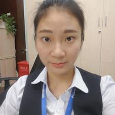 Profil korisnika 莉萍