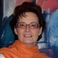 Profil utilisateur de Gudrun