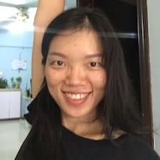 Profil utilisateur de 丽珍