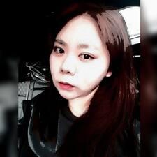 โพรไฟล์ผู้ใช้ Juhee