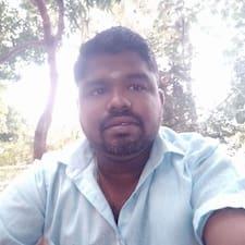 Aravind är en Superhost.